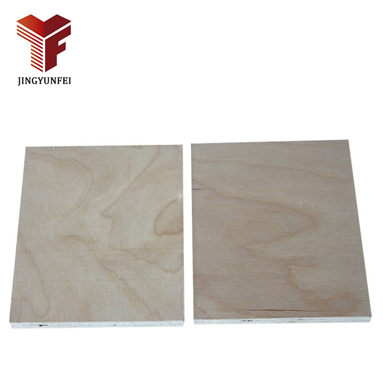 Chinese made commercial plywood 9mm elm