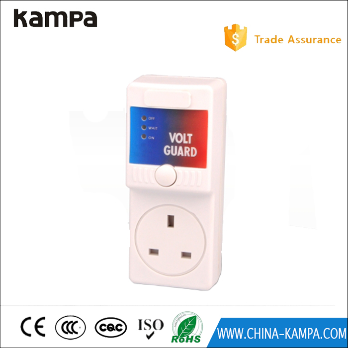 Voltage Regulators 7A power surge power voltage protector