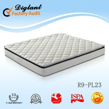 Sweet angel dreams malaysia latex foam mattress #R9-PL23#