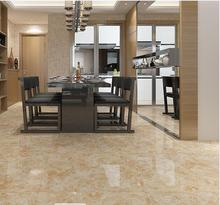 Acid-Resistant polished high gloss hardness double loading ceramic tiles