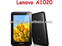 Lenovo tablet A1020 Dual Core 1G RAM 16GROM Android 4.1 Bluetooth GPS Camera 7 Inch 3G Phone Tablet PC