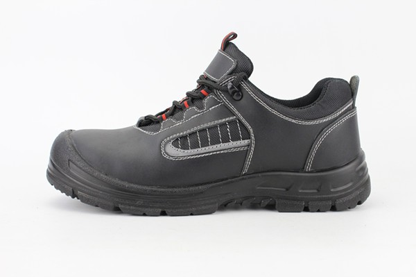 2016 New Work Liberty Industrial Work Safety Shoes