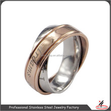 overlap cluster knuckle ring boxing ring foot finger ring