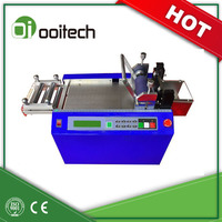solar ribbon cutting machine