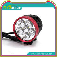 used bicycle accessories ,H0T078 2014 white led front light