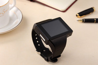 Latest 512MB/4G Android 4.0 Smart Watch Mobile Phone with Wifi/Bluetooth/Gprs /EDGE/HSPA/ SIM Z1 Z13