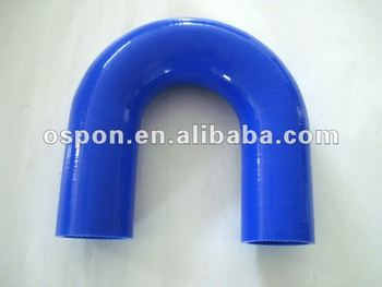 sil45/ 90/ 135/ 180 degree elbows Silicone Hose for car/ truck / motorcycle