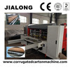 corrugated carton box rotary die cutting machine Automatic Rotary Die Cutter machine good price