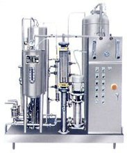 QHS-2500 carbonated beverage/drink mixer/mixing device