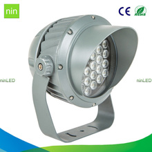 Outdoor Architectural lighting 9W 12W 18W 36W 54W led spot flood light