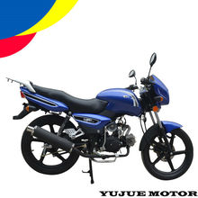 Power 120cc street bike motorcycle