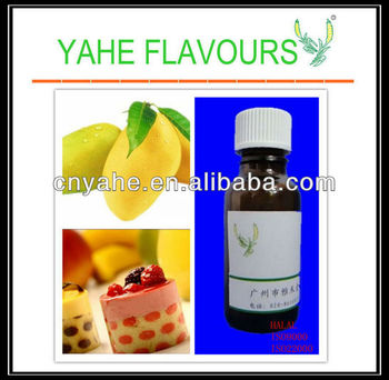 Good Mango aroma and taste for food,food flavor,mango flavor