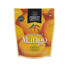 Premium Fruit Doypacks Exotic Dried Mango