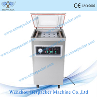 automatic continuous box vacuum packing machine