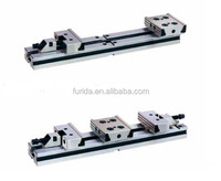 High Quality ZQ83 Single & Double Action Vises for CNC Machine