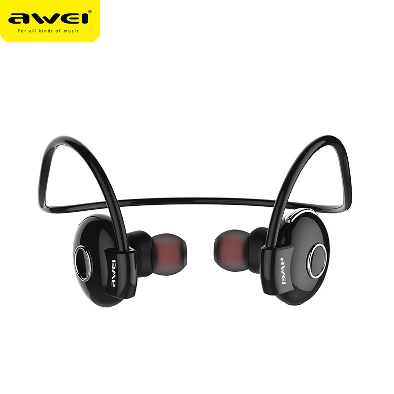 Yale Electronic A845Bl 2017 Trending Products Magnet Earphones Bluetooth Manufacturing China