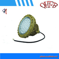 LED rechargeable portable explosion proof light