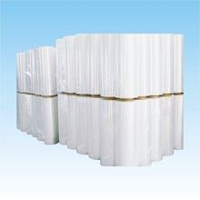2017 LLDPE plastic hand use stretch film