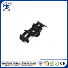 black coated metal pipe joints for rack system H-9