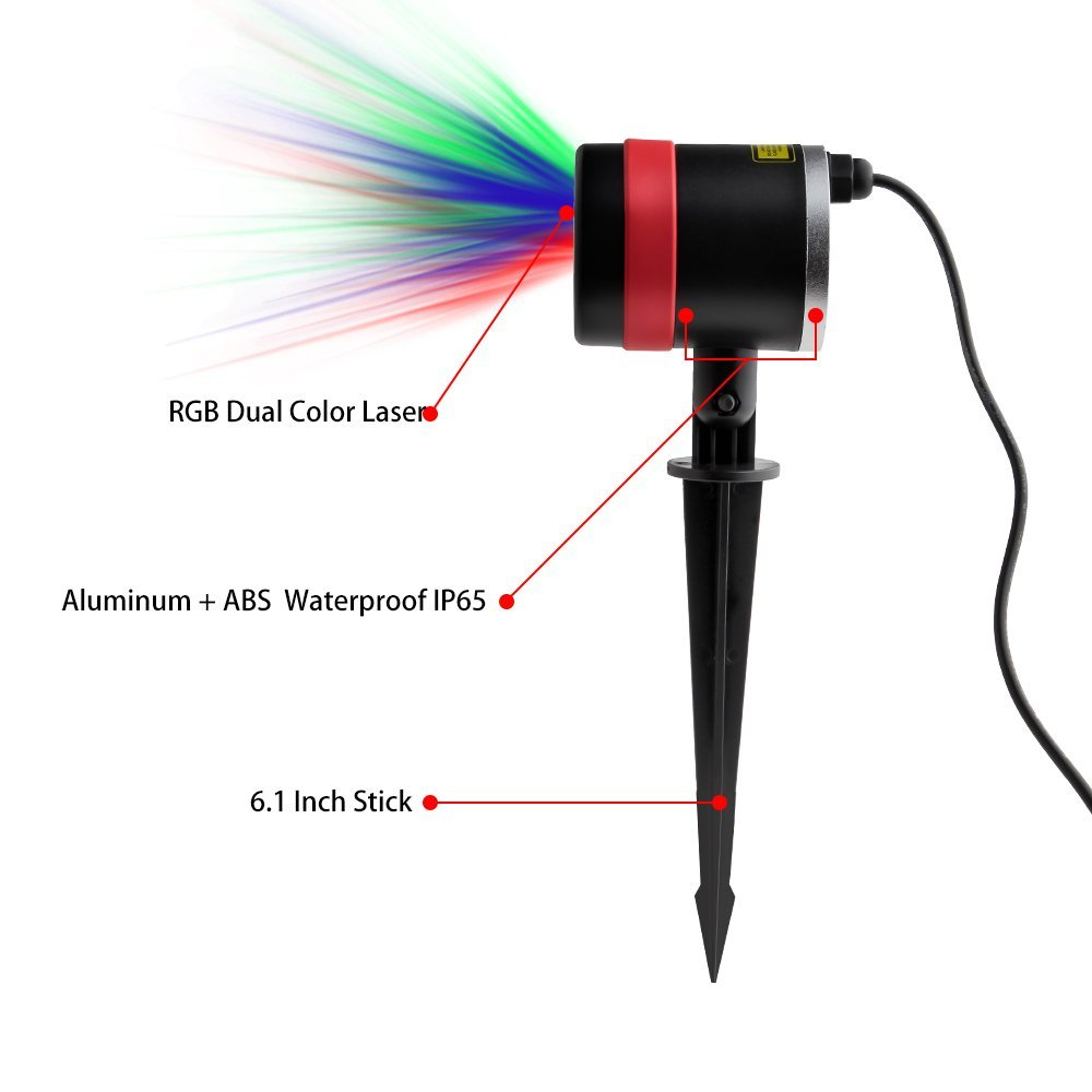 RGB 3 colorful moving head all star laser light price for slae