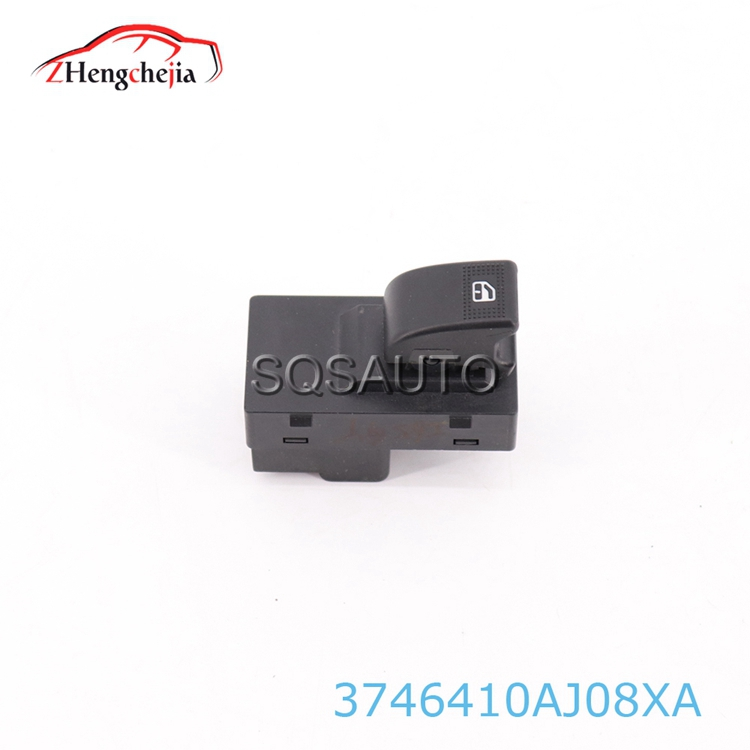 Auto Power window switch assembly For Great Wall 3746410AJ08XA