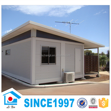 High Quality Low Cost Malaysia Prefab Kit Modular House