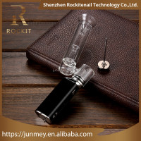 electronic cigarette wholesale china herb vaporizer with best price ever from Rockit erig attachment