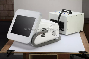 808nm diode laser, diode laser hair removal, permanent hair removal beauty machine
