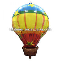 custom hot air balloon toy