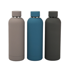 750ml 500ml Hot <strong>Sports</strong> stainless steel water bottle double wall tumbler