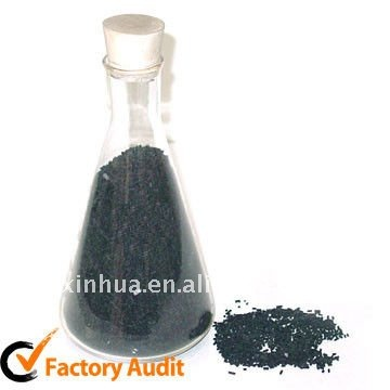 coal-based bulk activated carbon for oil purification for sale