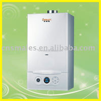 China Smales CE standard Wall Hung Gas Combi Boiler (JLG28-BF3) exported to Iran, Kazakhstan, Ukraine
