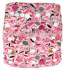 New Cute Reusable AIO Cloth Diaper Covers hot cute diaper cover for girls