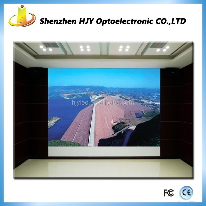 high definition indoor rgb 5mm led display digital billboards for sale
