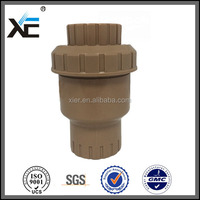 XE 2014 Best Quality New Inventions pvc 8 inch check valve