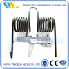 Professional produce hayrake Elastic Claw spiral torsion spring