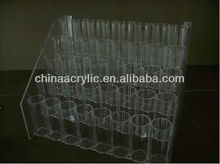 Retail Clear Acrylic DISPLAY Piece Holds Cosmetics, Pens, Glasses & Much MORE!!