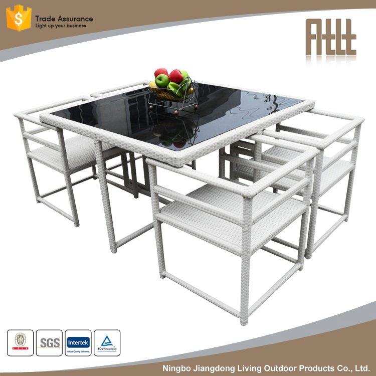 New product factory directly leisure ways patio furniture