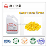 Water Soluble Aroma Essence Sweet Corn