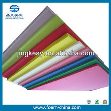 eva foam for costume accessories manufacturer in shanghai,china
