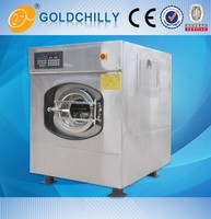 Low Price CE Certification industrial metal washer making laundry clothes washing machine China supplier for sales