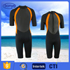 Custom Design Neoprene Wetsuit For Surfing