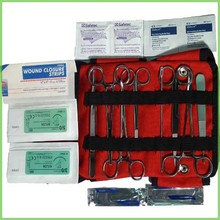 Large Nylon Standard FDA Approved Emergency Surgical Kit