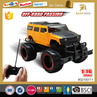 Hot item 4 functions remote control car battery operated toy car