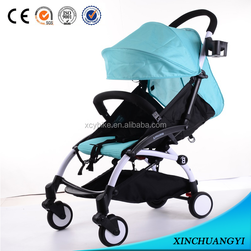 Best quality european baby stroller for 0 to 3 years old