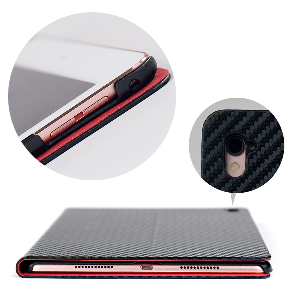 New arrival Multifunction Tablet Cover Case For iPad Air 2/iPad 6