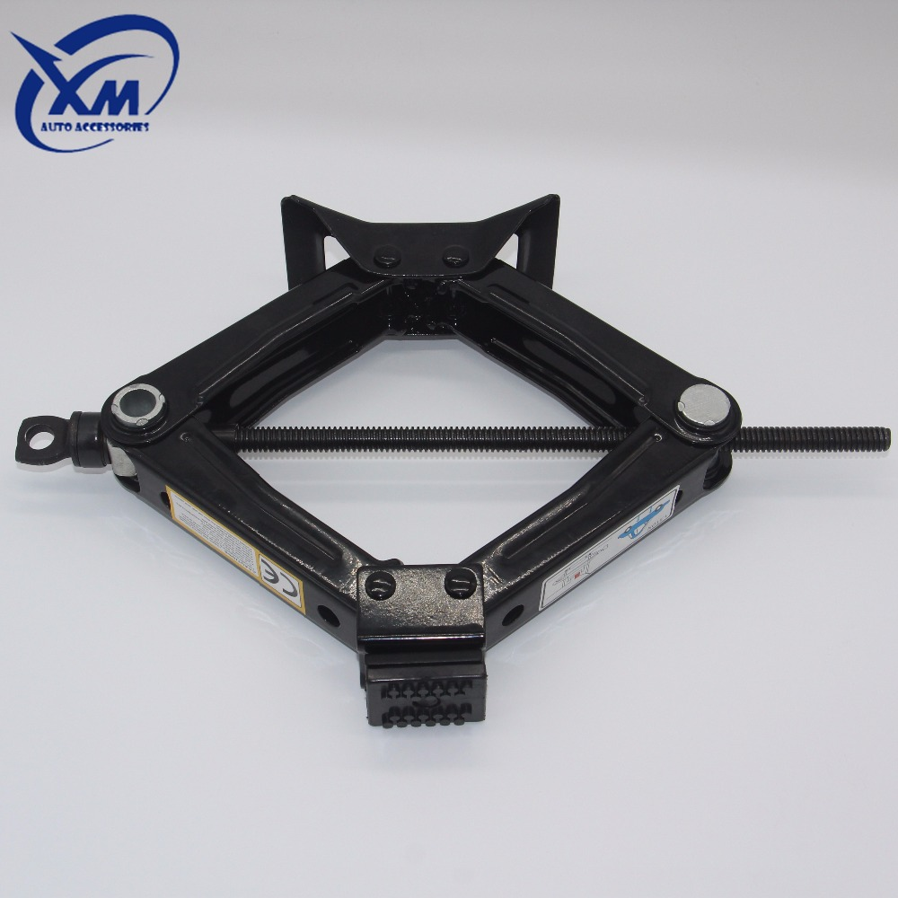 1.5 T Scissor High Quality Best Selling Professional Made motorcycle scissor lift jack