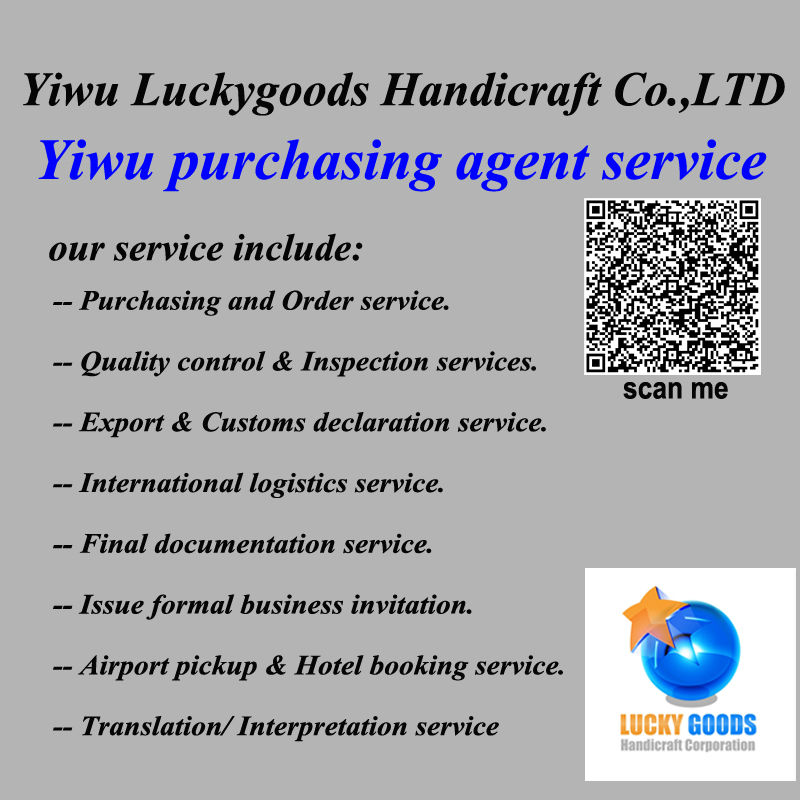 china reliable commission sourcing agent service