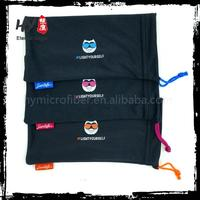 Customized soft eyeglasses cases for wholesales
