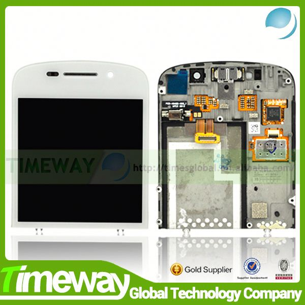 China factory price natural lcd screen for blackberry q10